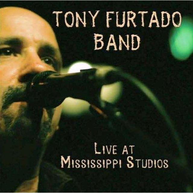 Tony Furtado: Live From Mississippi Studios [DVD]